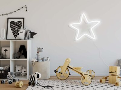 Star sign board for Wall